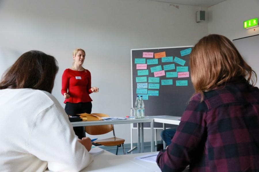 Tagung an der Leuphana Universität Lüneburg