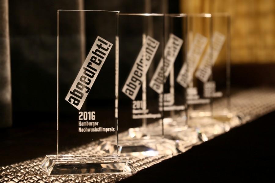 Preise beim Filmfestival abgedreht in Hamburg