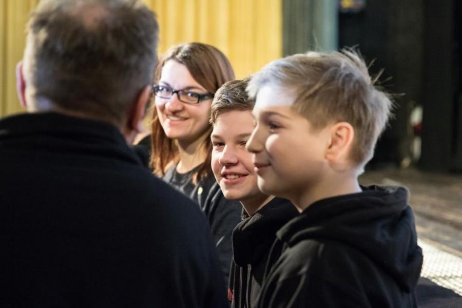 abgedreht Nachwuchs Filmfestival 2018